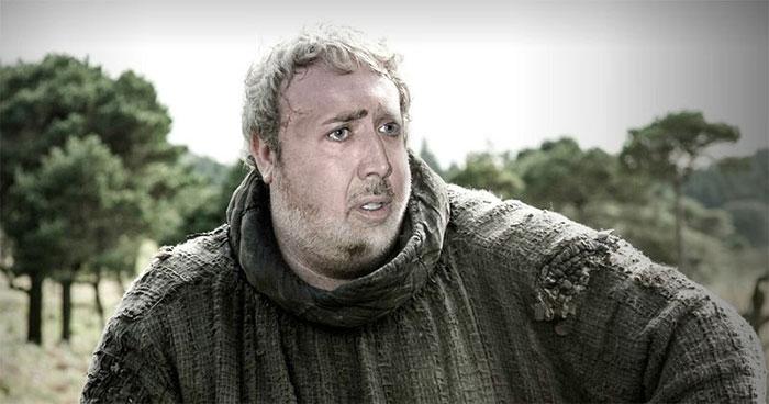 Nicolas Cage, Game of Thrones'da oynasaydı! galerisi resim 8
