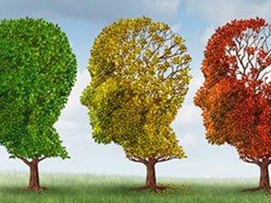 Alzheimer hastalığının en sık görülen 10 belirtisi