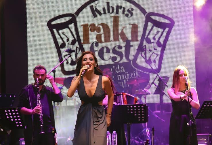 Rakı Festivali İrem Derici ve Eril Cambaz ile başladı! galerisi resim 3