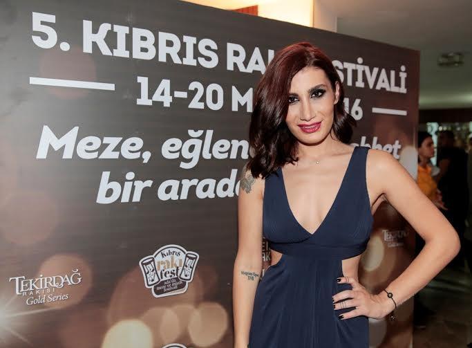 Rakı Festivali İrem Derici ve Eril Cambaz ile başladı! galerisi resim 6
