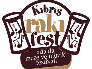 Rakı Festivali İrem Derici ve Eril Cambaz ile başladı!