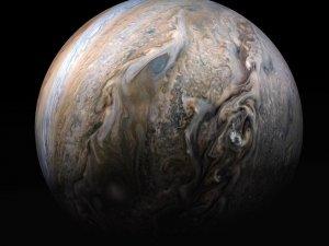 2019 yılının en güzel uzay fotoğrafları