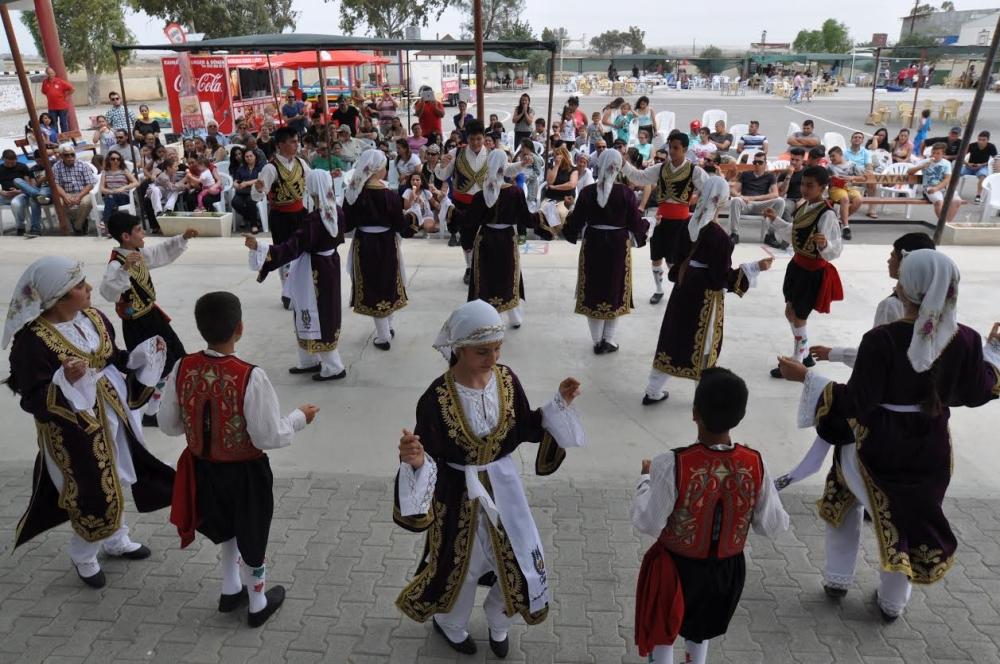 Düzova 4. Kültür ve Sanat Festivali yapıldı galerisi resim 1