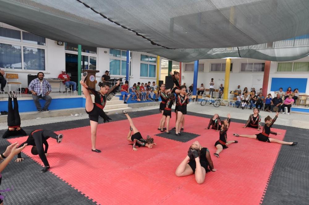 Düzova 4. Kültür ve Sanat Festivali yapıldı galerisi resim 4