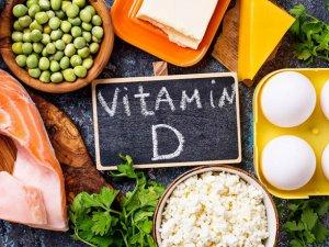 D vitamini eksikliği nelere sebep olabilir?