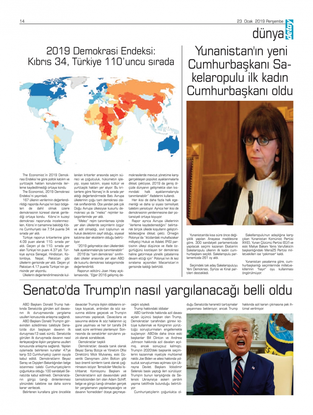 Detay Gazetes 24 Ocak 2020 galerisi resim 14