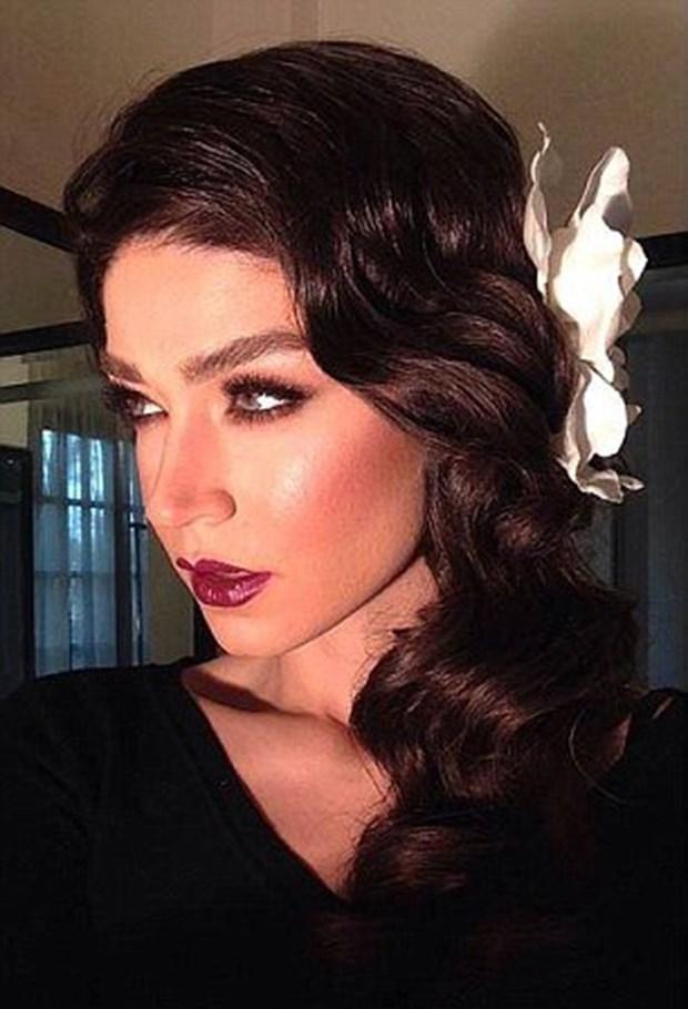 İran'da 'Instagram modelleri' tutuklama galerisi resim 4