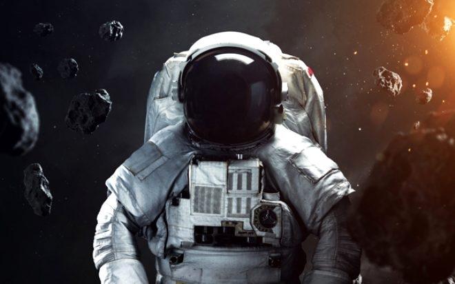 NASA astronotunu arıyor! İşte Ay'a ve Mars'a gitmek için arana galerisi resim 1