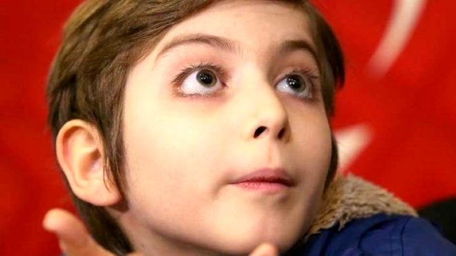 Türkiye'nin konuştuğu Atakan Kayalar kristal çocuk mu? Kristal çocu galerisi resim 1