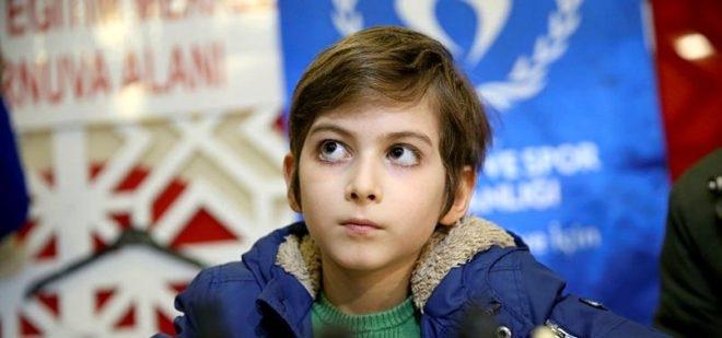 Türkiye'nin konuştuğu Atakan Kayalar kristal çocuk mu? Kristal çocu galerisi resim 3