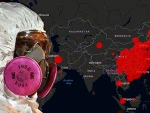 İngiliz medyası korkutucu raporu dünya ile paylaştı: Yarım milyon insan