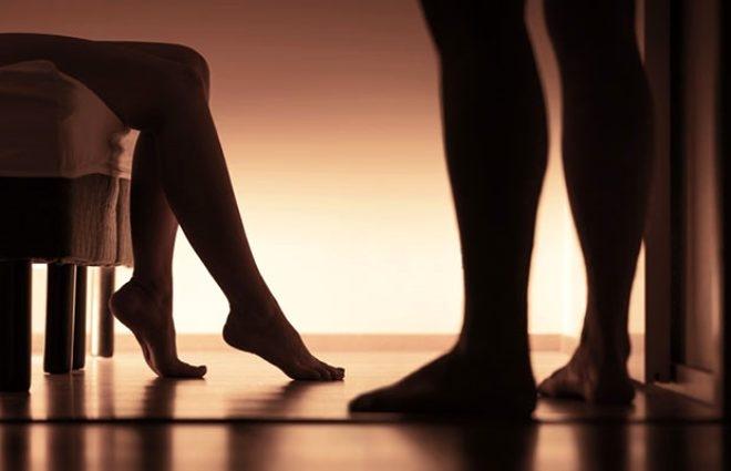 Porno sektörünün en çok izlenen teması koronavirüs oldu galerisi resim 1