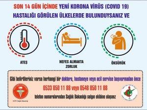 Sağlık Bakanlığı yayınladı: Korona virüsünden nasıl korunuruz?