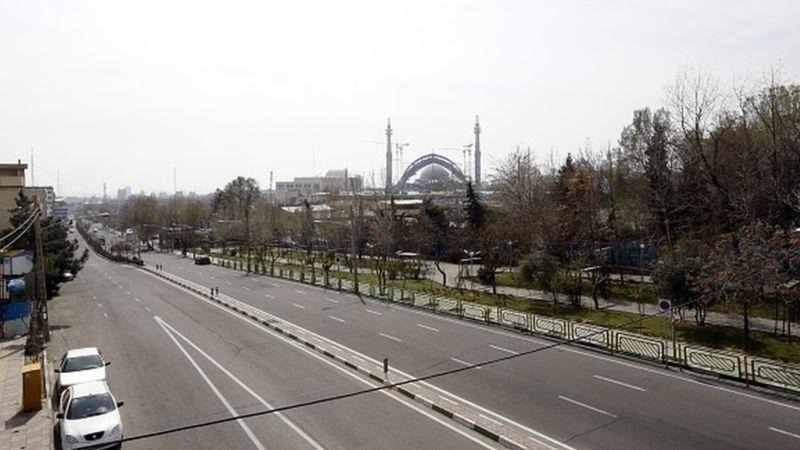 Dünyanın en kalabalık şehirlerinde sokaklar boşaldı galerisi resim 22