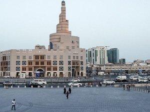 Dünyanın en kalabalık şehirlerinde sokaklar boşaldı