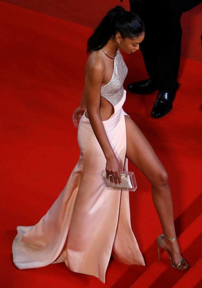 İşte Cannes Film Festivali'nin en cesur kostümleri galerisi resim 1