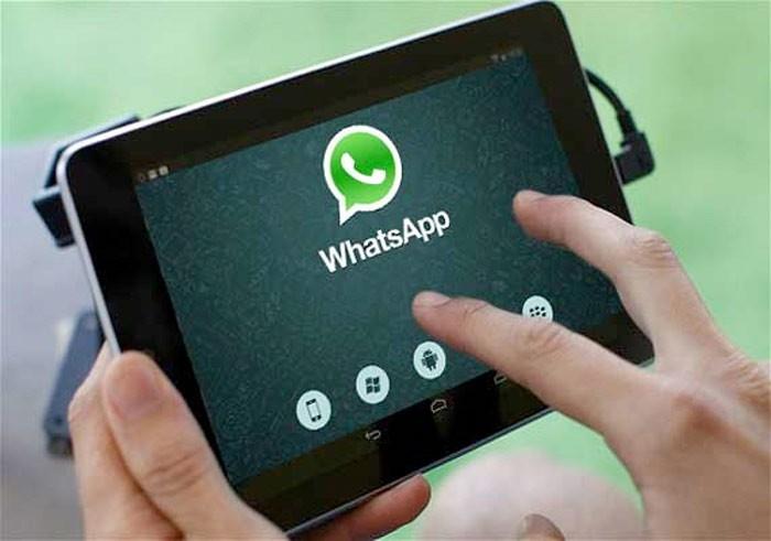 WhatsApp'ta görüntülü konuşma dönemi başlıyor galerisi resim 1