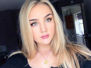 Koronavirüs izolasyonundan korkan  genç kız intihar etti