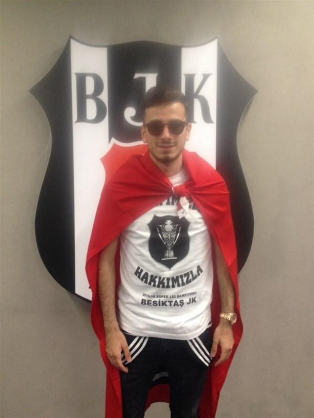 Şampiyon Beşiktaş kupasına kavuştu galerisi resim 25