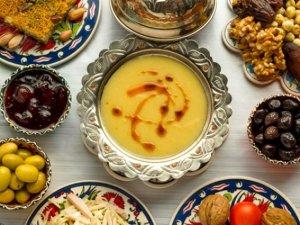 Ramazanda koronavirüse karşı 10 beslenme önerisi