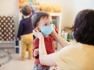 Çocukları olan ailelere corona virüsü uyarısı!
