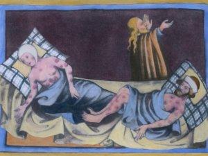 Corona virüsüyle 1500 yıl önce İstanbul'da yaşanan vebanın şaşırtıc