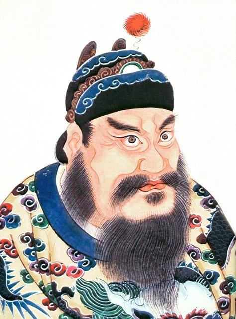 İnsanlığa en dehşet saçan imparatorlar galerisi resim 1