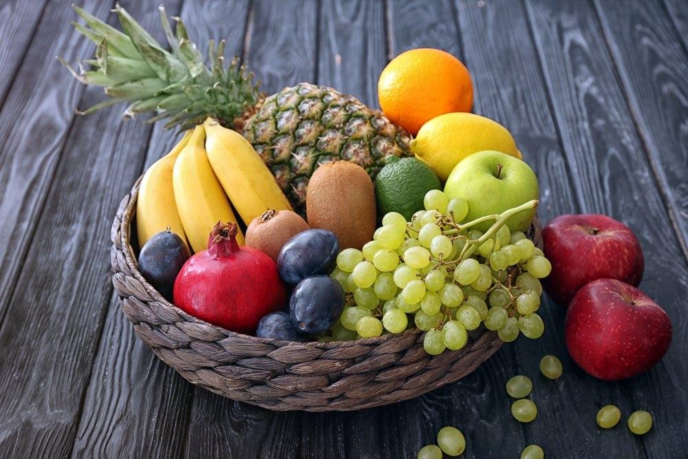 Meyve tüketiminde aşırıya kaçmayın! galerisi resim 1