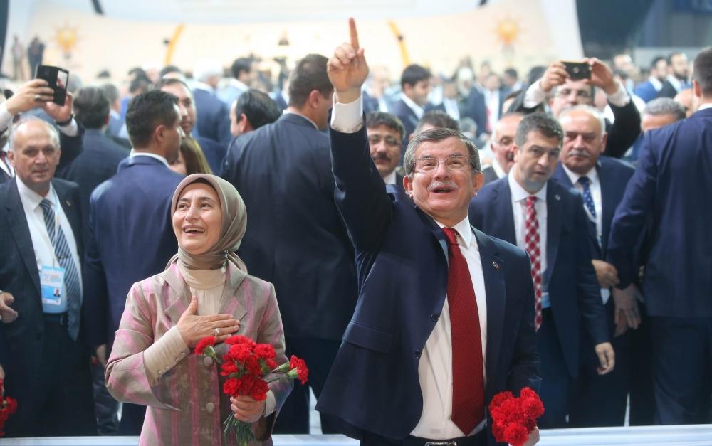 Binali Yıldırım AK Parti'nin 3. Genel Başkanı galerisi resim 5