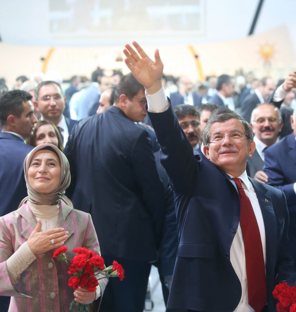 Binali Yıldırım AK Parti'nin 3. Genel Başkanı galerisi resim 6
