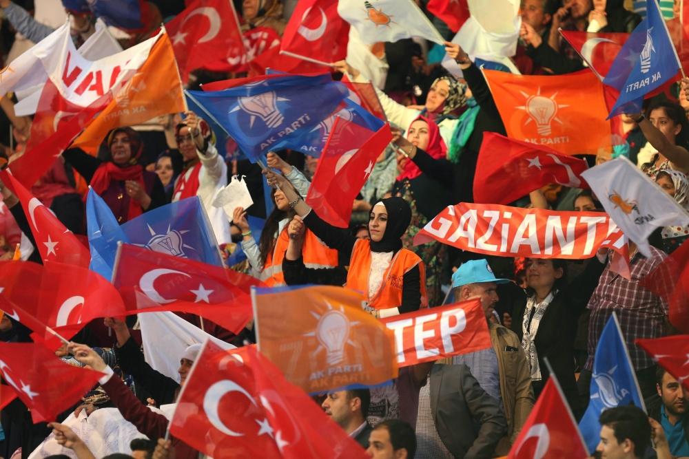 Binali Yıldırım AK Parti'nin 3. Genel Başkanı galerisi resim 8