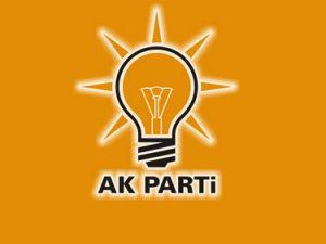 Binali Yıldırım AK Parti'nin 3. Genel Başkanı