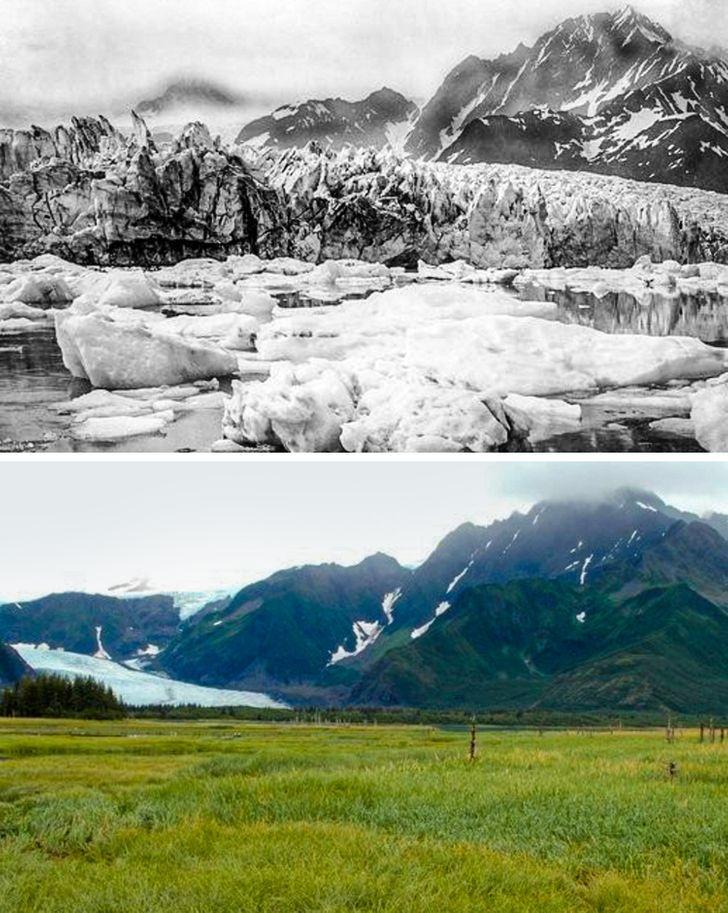 İklim Değişikliği şaka değil! İşte kanıt fotoğraflar galerisi resim 1
