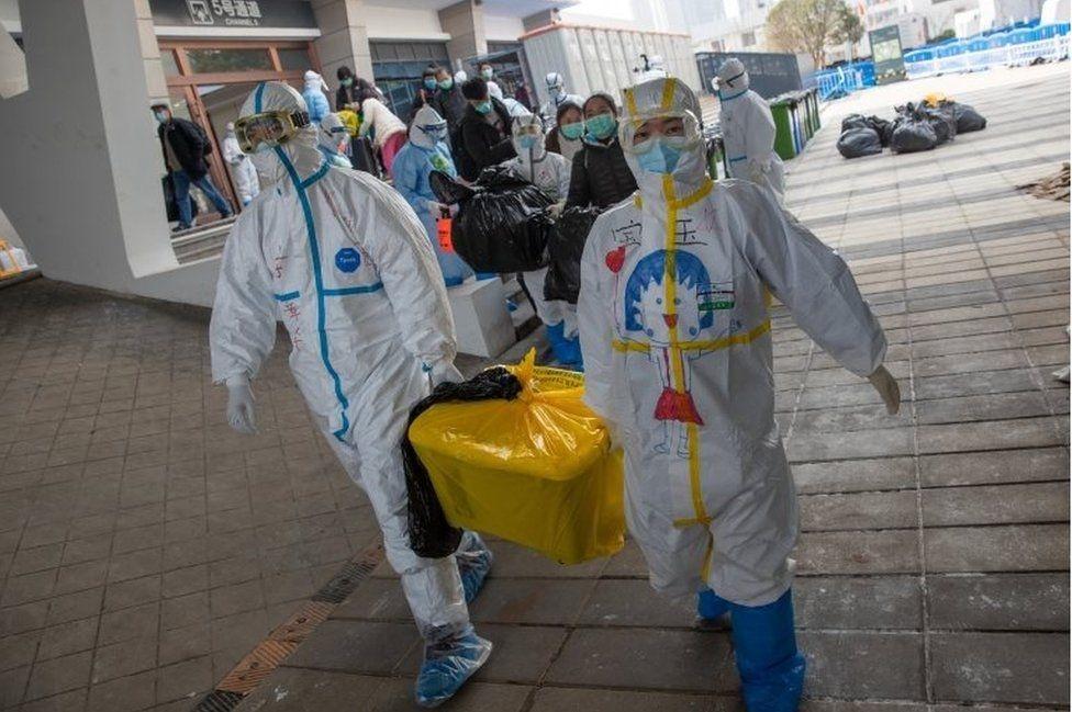 Pandemiden en kötü etkilenen 10 ülke galerisi resim 1