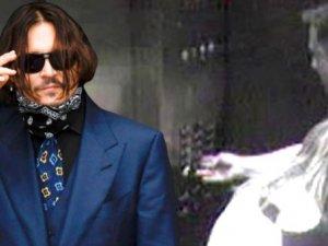 Johnny Depp,Elon Musk'ı cinsel organını kesmekle tehdit etti