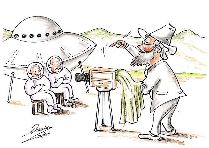 İşte Mustafa Tozakı'nın segide boy gösterecek karikatürleri galerisi resim 4