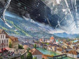 DÜnyanın en zengin insanı:Uzayda kuracağımız medeniyet trilyonlarca insa