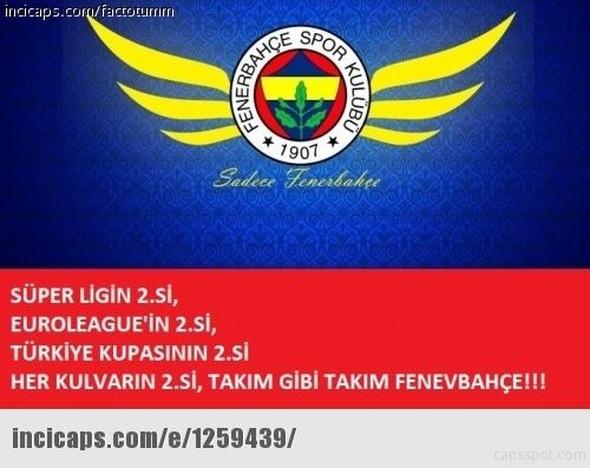Galatasaray - Fenerbahçe maçı sonrası capsler patladı galerisi resim 6