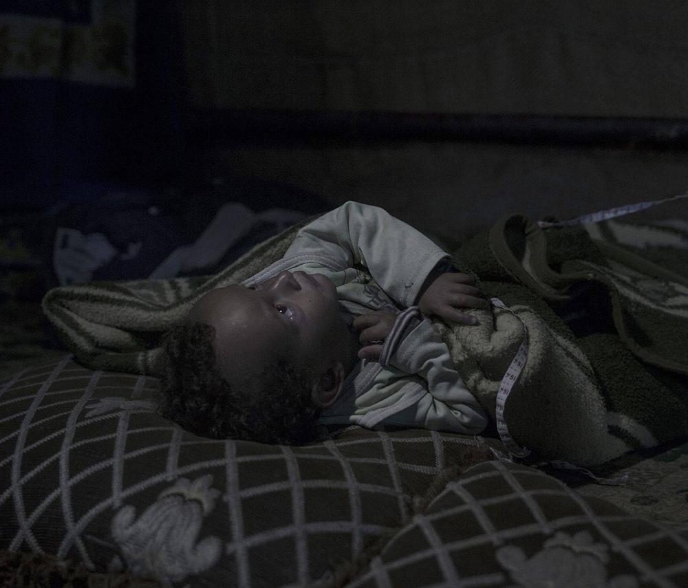 Mülteci çocukların dramı galerisi resim 11