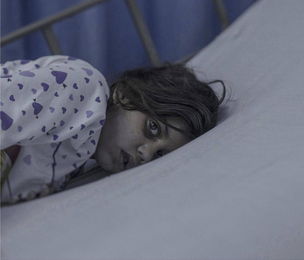 Mülteci çocukların dramı galerisi resim 12