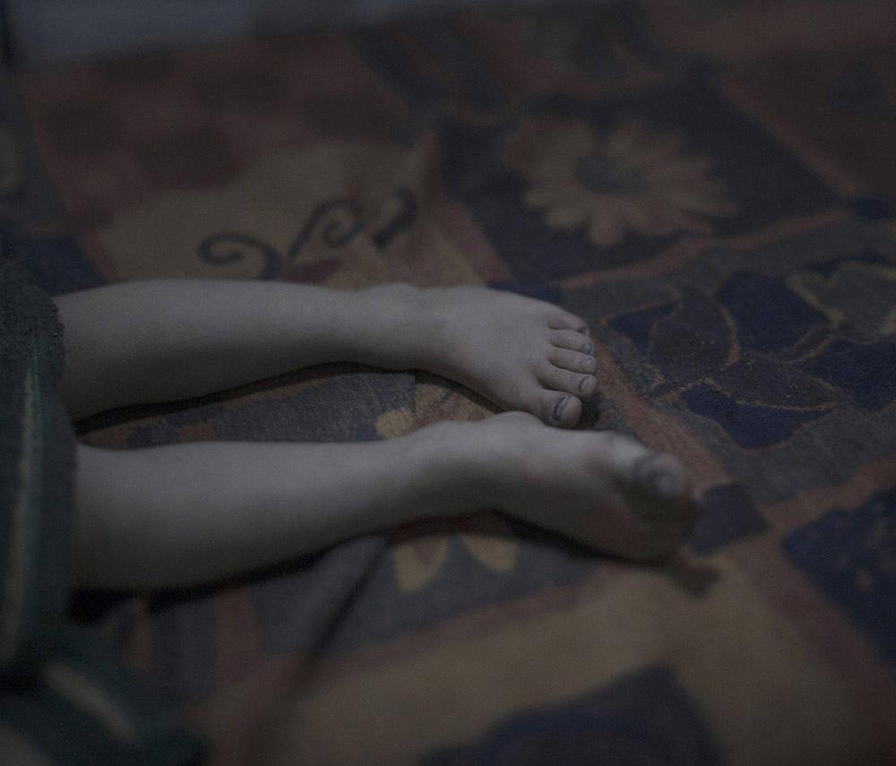 Mülteci çocukların dramı galerisi resim 13