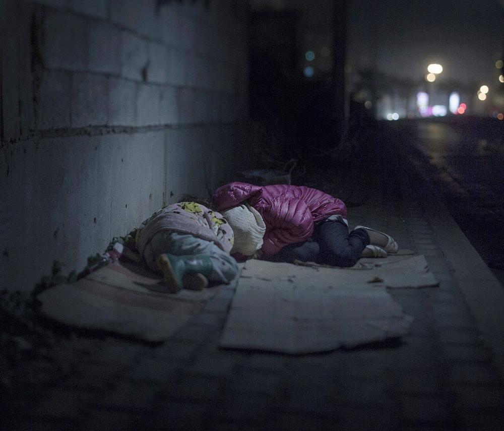 Mülteci çocukların dramı galerisi resim 14