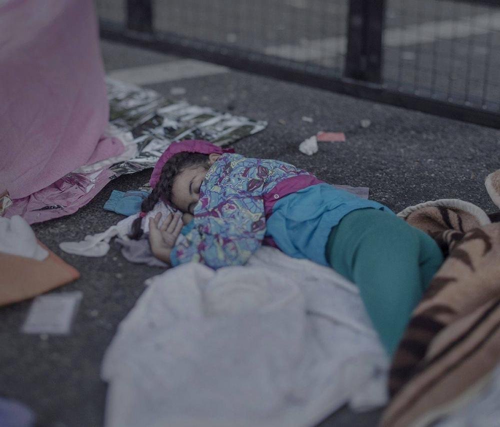 Mülteci çocukların dramı galerisi resim 16