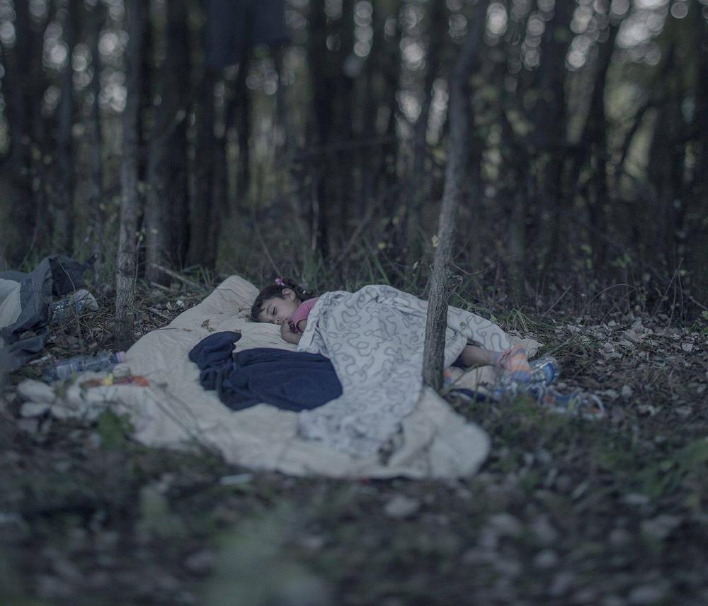 Mülteci çocukların dramı galerisi resim 17