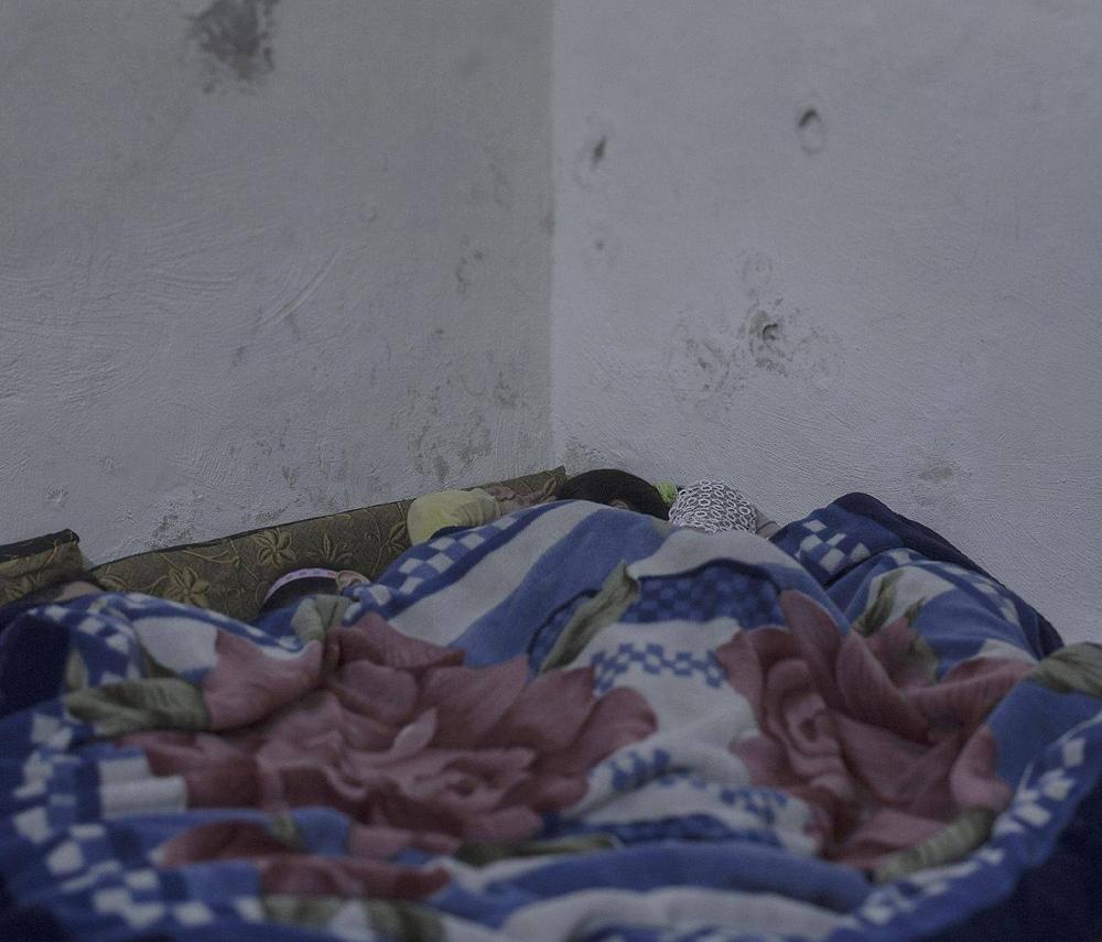 Mülteci çocukların dramı galerisi resim 18