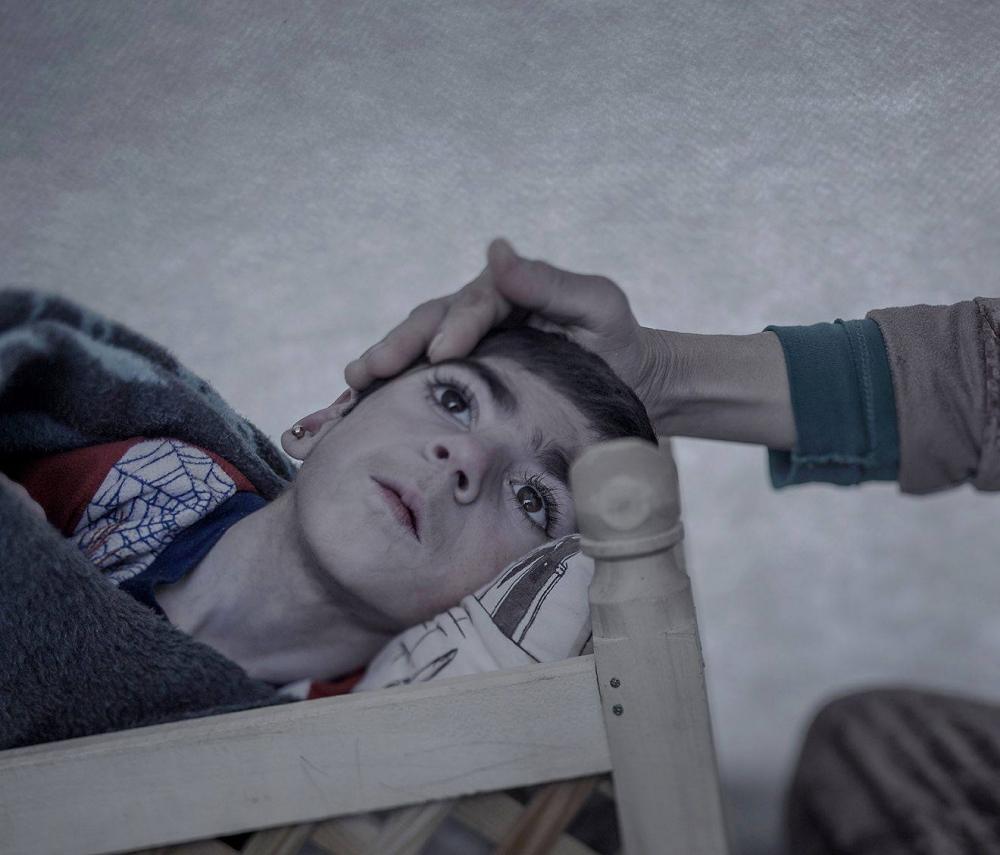 Mülteci çocukların dramı galerisi resim 3
