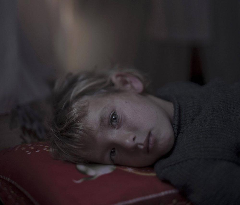 Mülteci çocukların dramı galerisi resim 6
