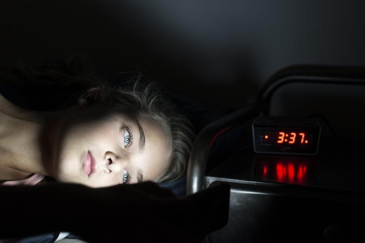Neden alışık olmadığımız yerde uyuyamıyoruz? galerisi resim 1