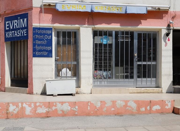 Gazimağusa'da esnaf zor durumda galerisi resim 1