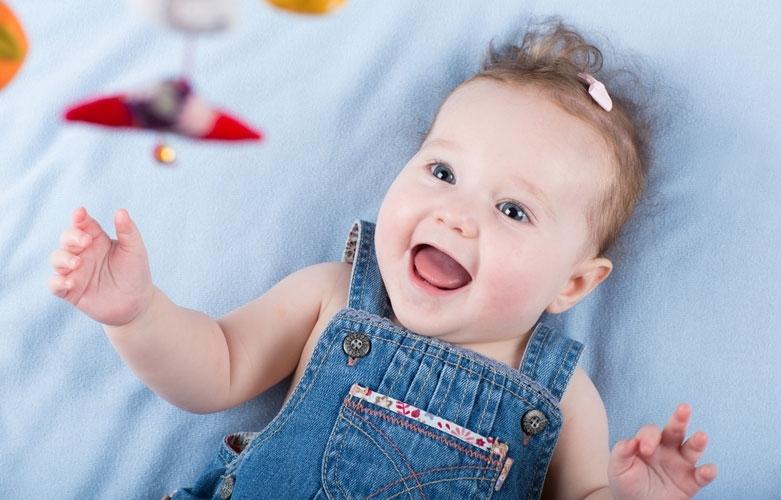 Bebeklerde oyuncak seçimi nasıl olmalı? galerisi resim 1
